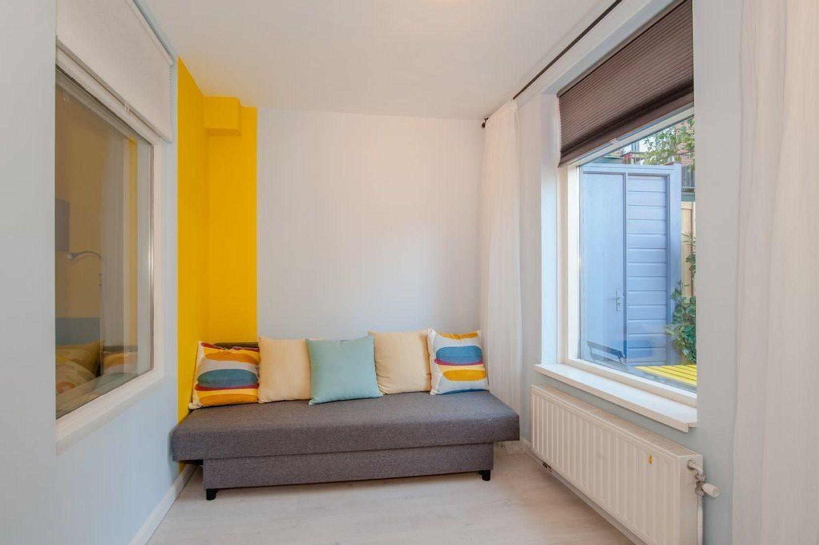 Roemer Visscherstraat 2, Leiden foto-24 blur