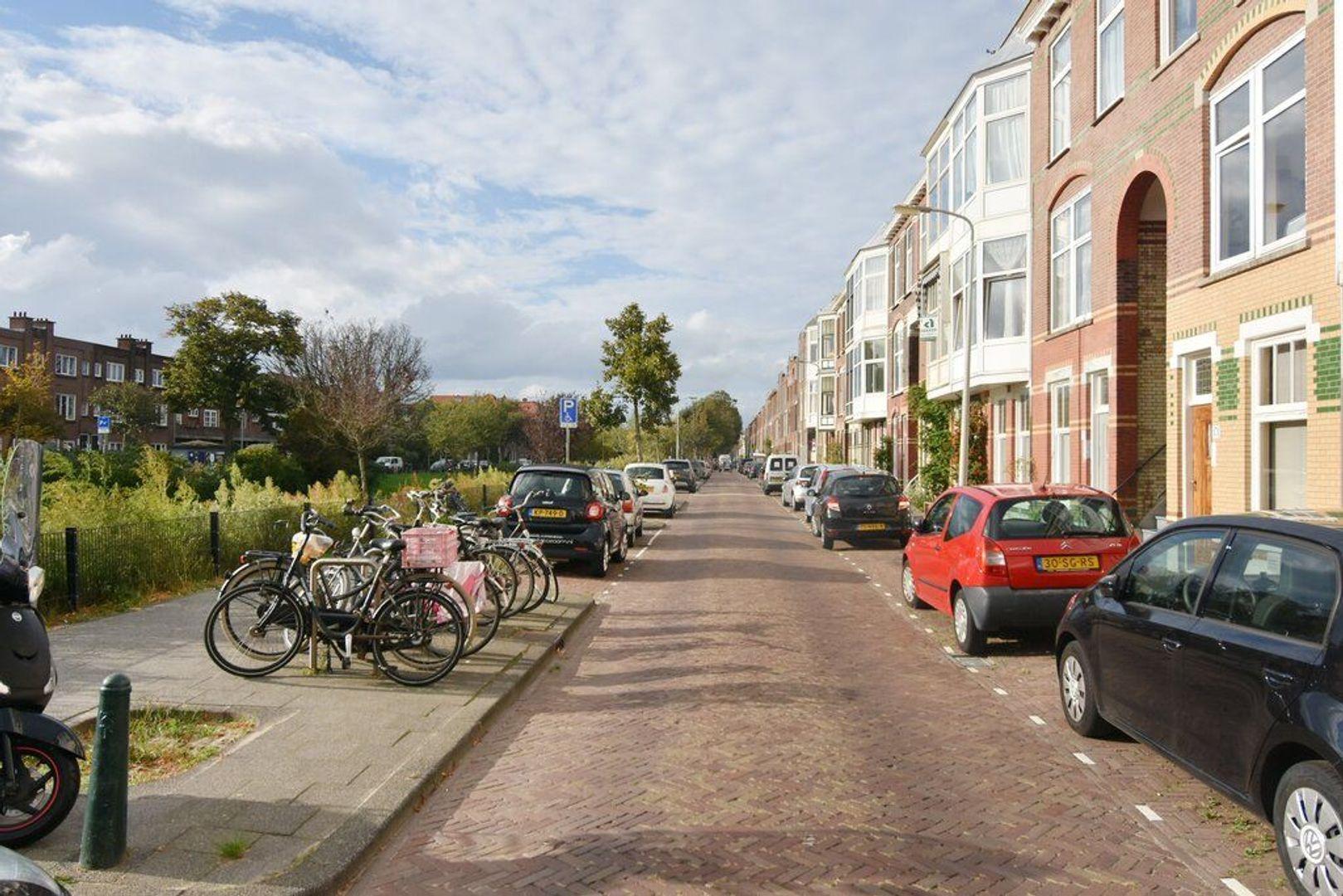 Valkenboskade 169, Den Haag foto-38 blur