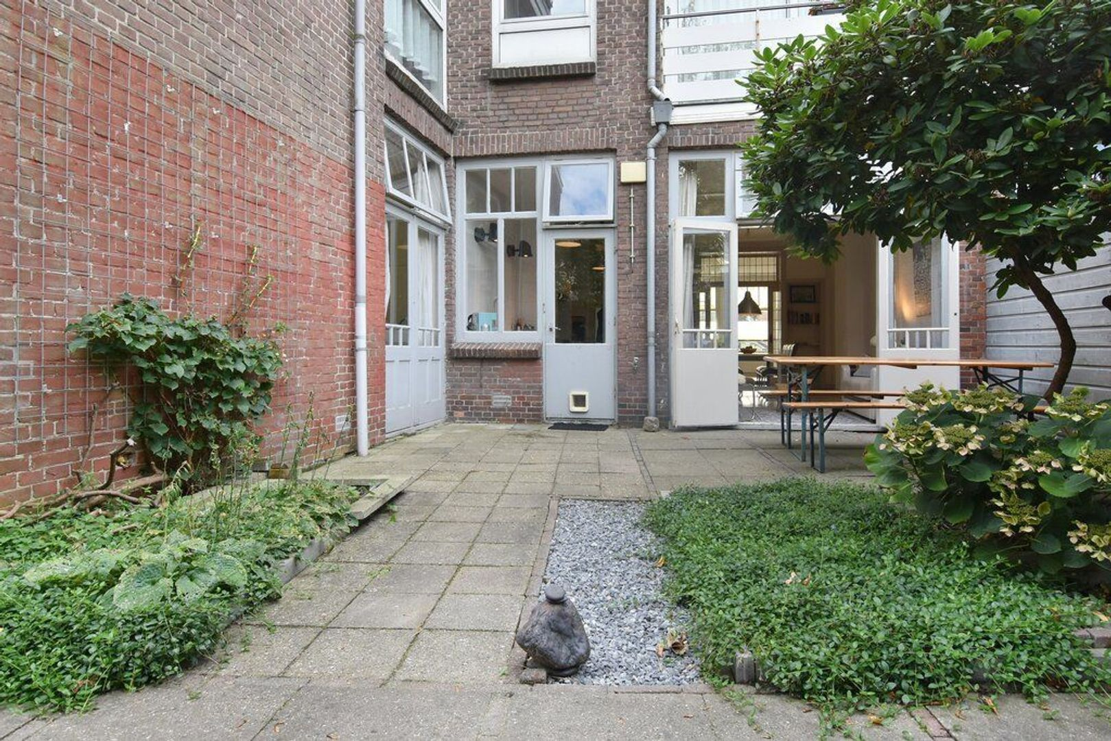 Valkenboskade 169, Den Haag foto-21 blur