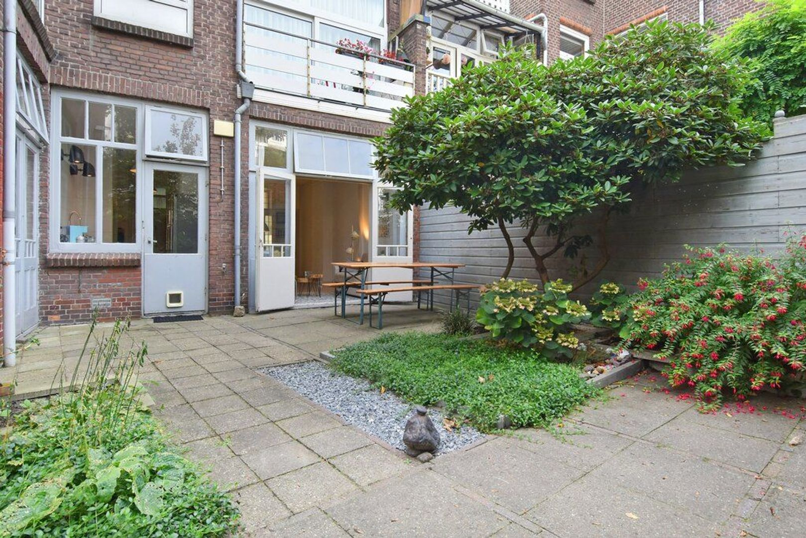 Valkenboskade 169, Den Haag foto-23 blur