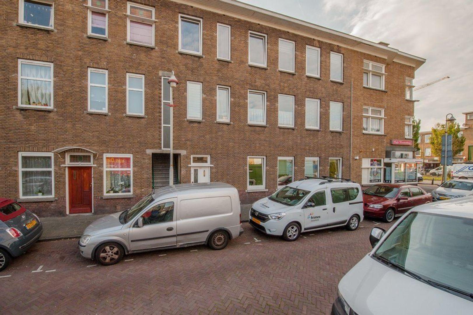 Voorthuizenstraat 223, Den Haag foto-5 blur