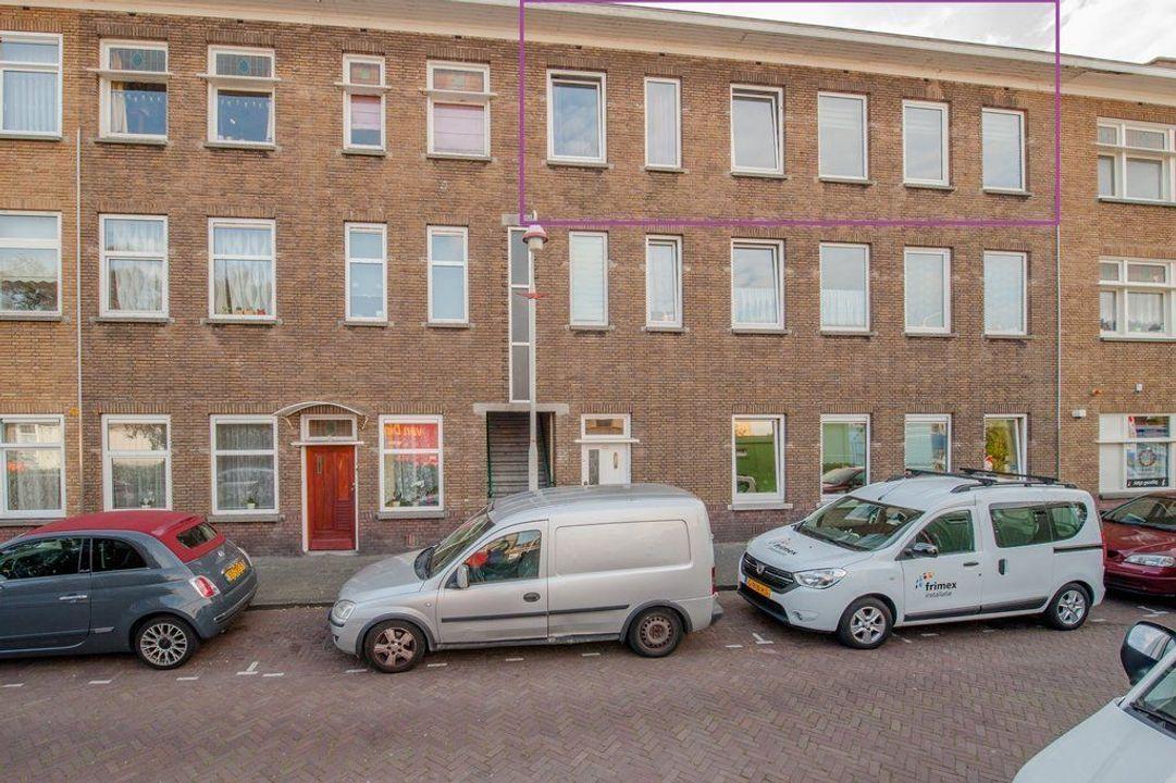 Voorthuizenstraat 223, Den Haag
