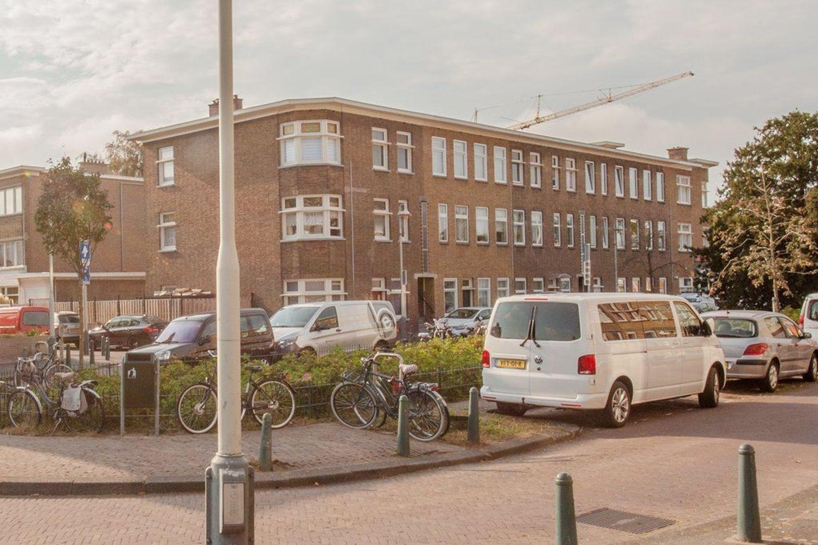 Voorthuizenstraat 223, Den Haag foto-30 blur