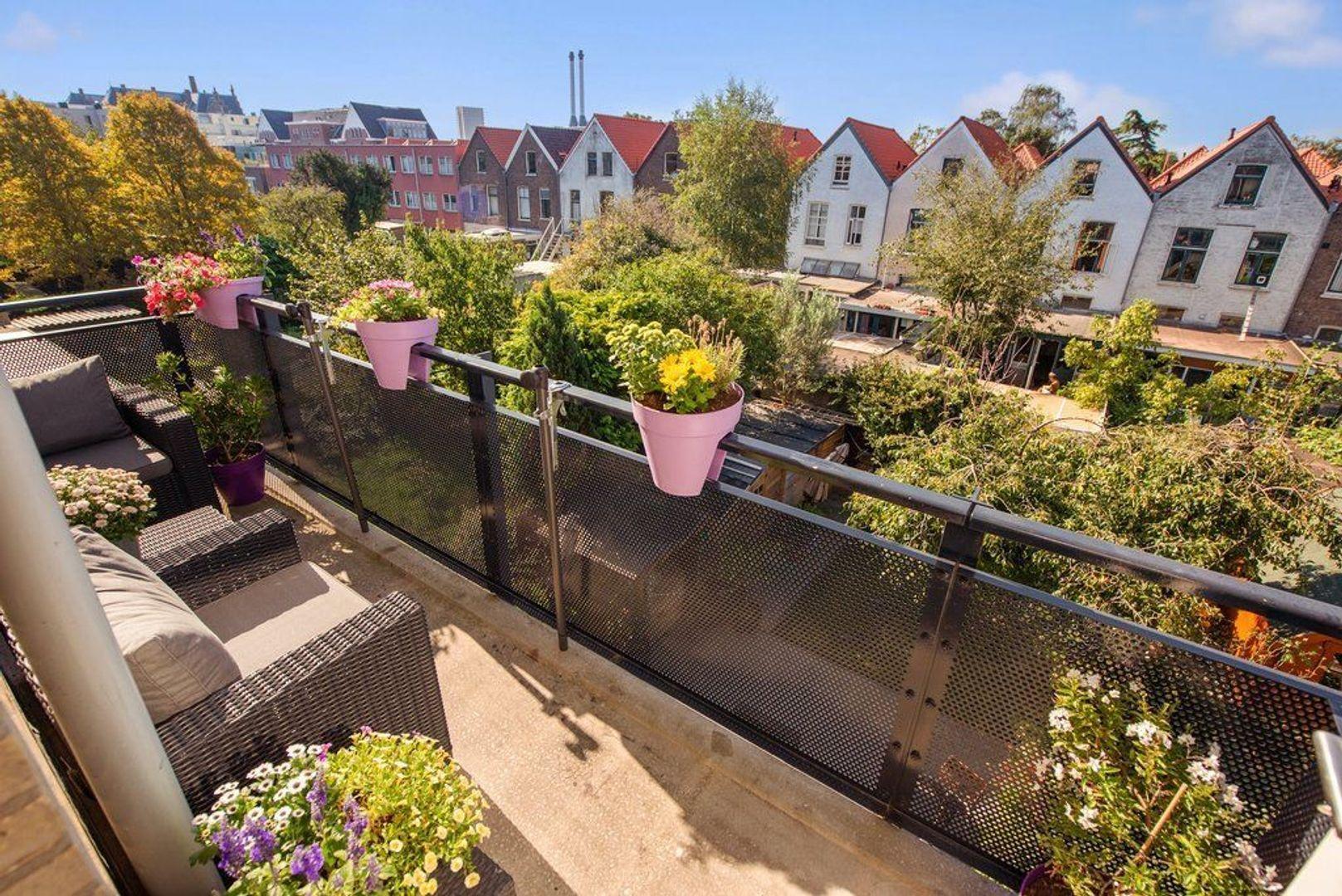 Van Diemenstraat 82, Den Haag foto-3 blur