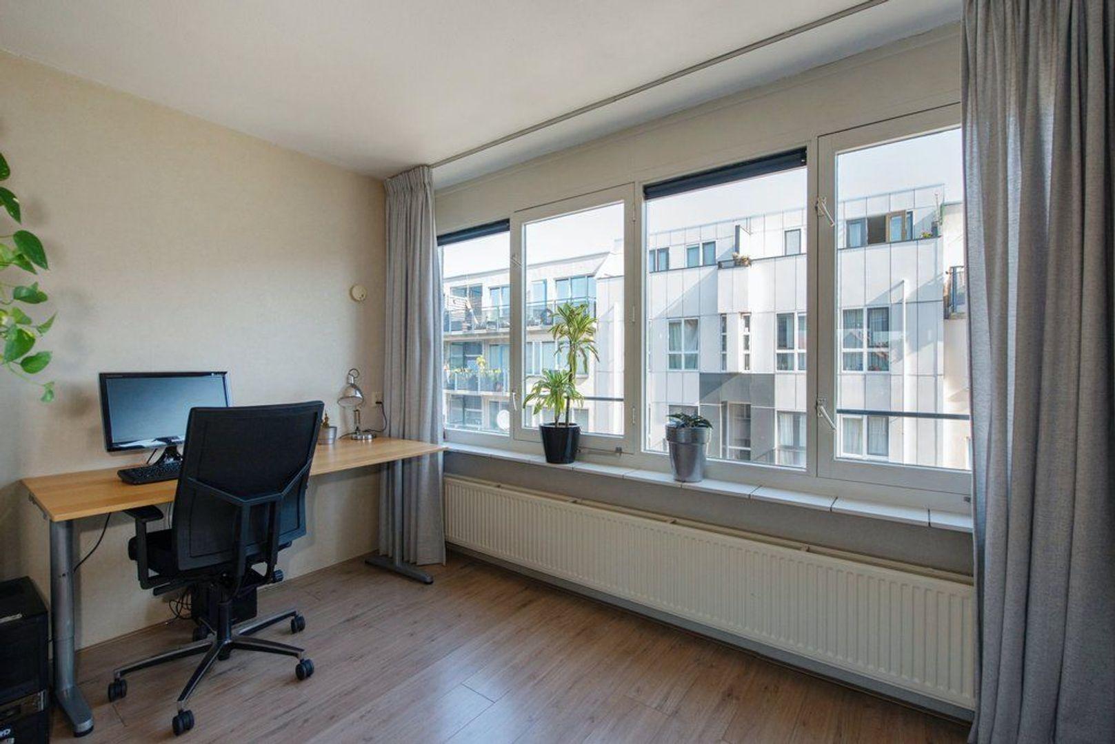Van Diemenstraat 82, Den Haag foto-22 blur