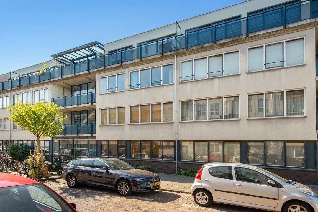Van Diemenstraat 82, Den Haag