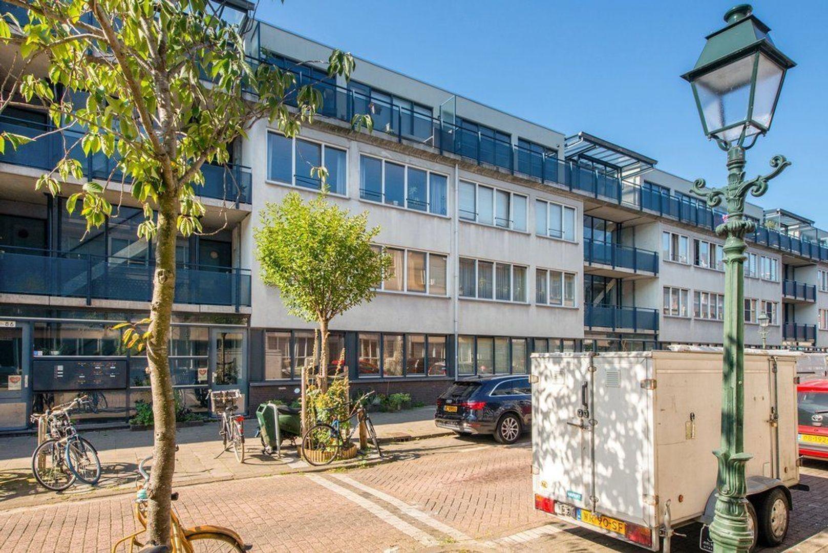 Van Diemenstraat 82, Den Haag foto-6 blur