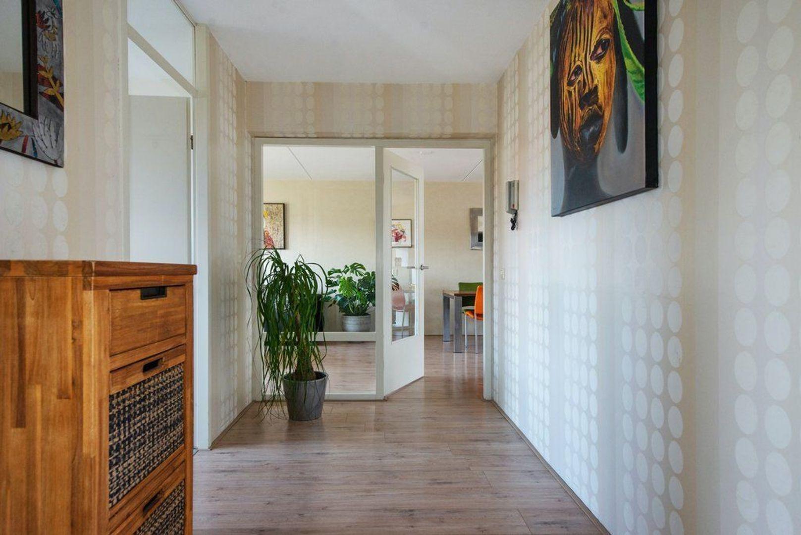 Van Diemenstraat 82, Den Haag foto-29 blur