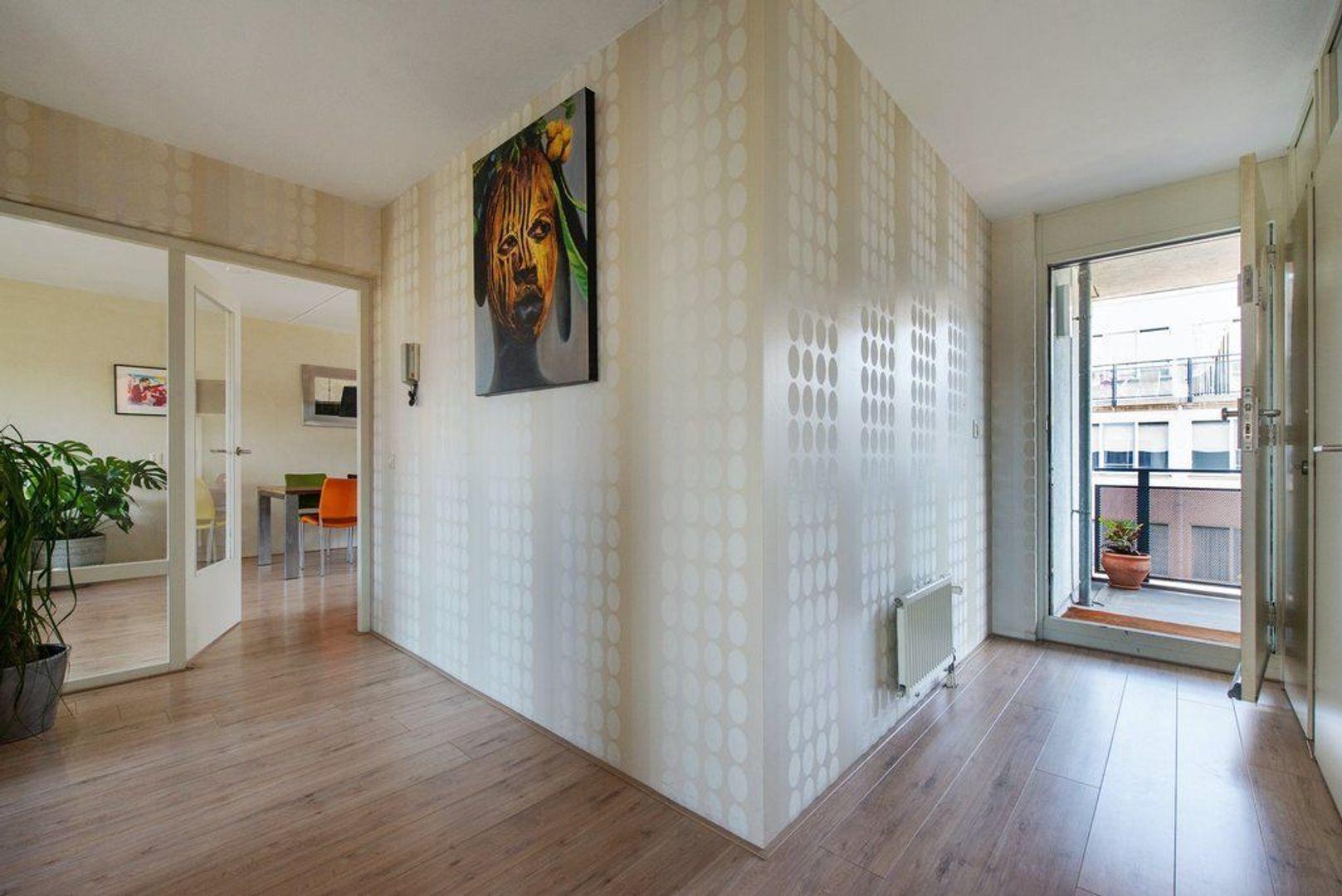 Van Diemenstraat 82, Den Haag foto-10 blur