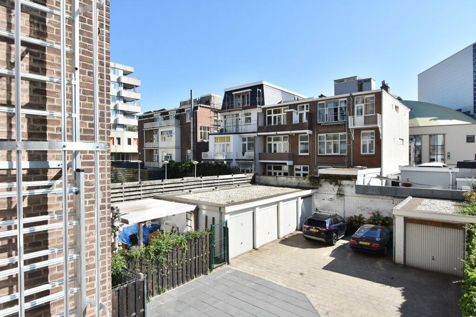 Gevers Deynootweg 71, Den Haag foto-23 blur