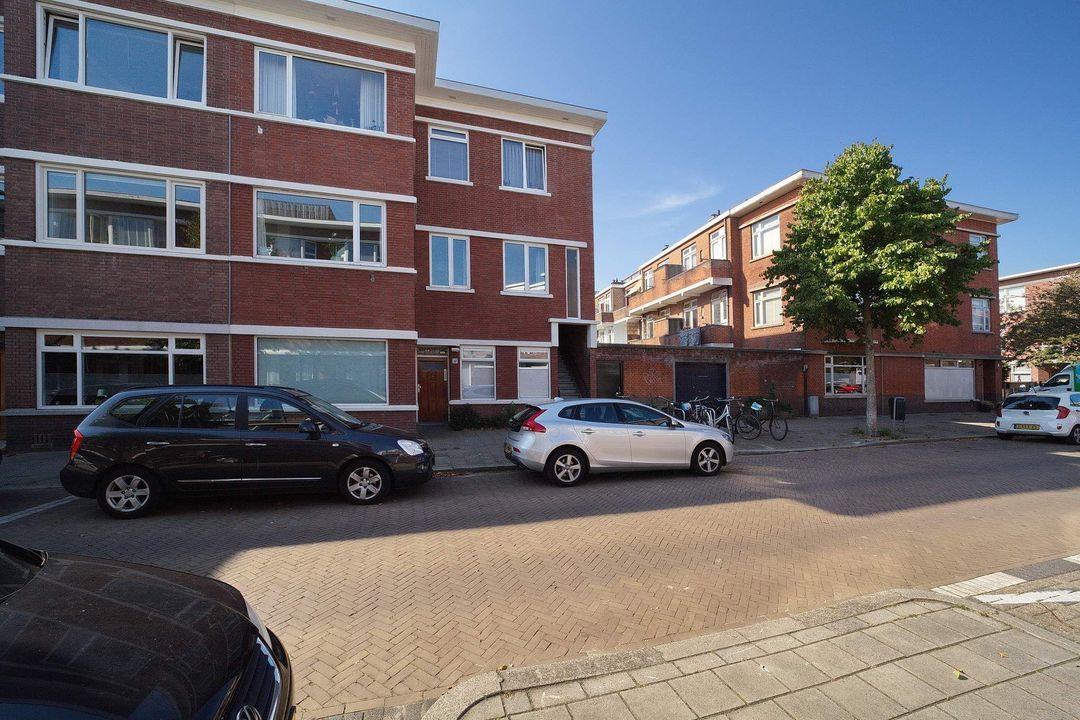 Sinaasappelstraat 62, Den Haag