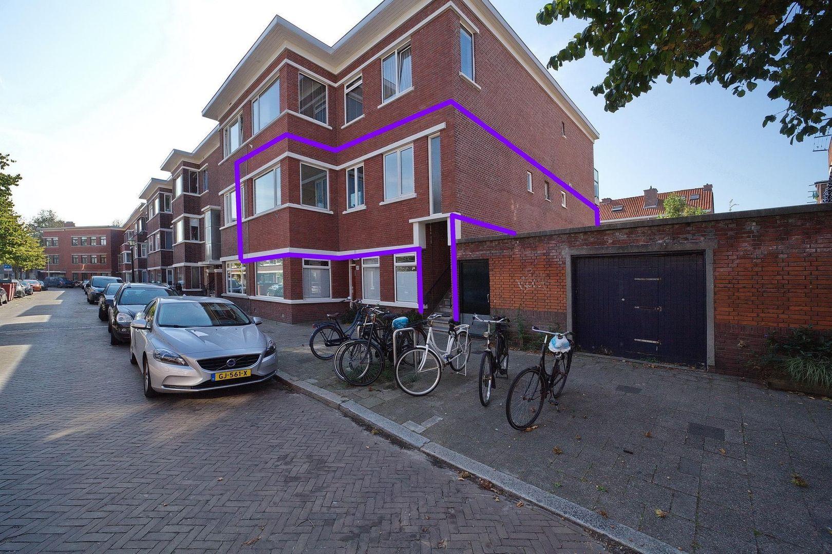 Sinaasappelstraat 62, Den Haag foto-27 blur