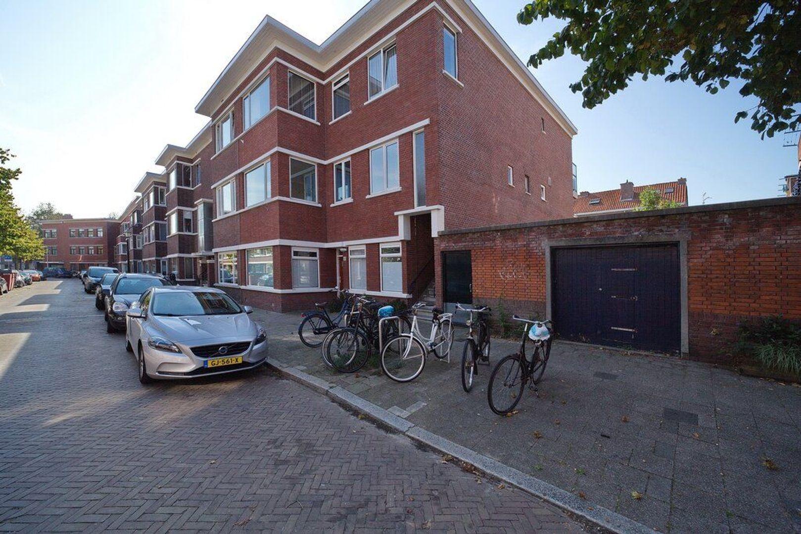 Sinaasappelstraat 62, Den Haag foto-28 blur