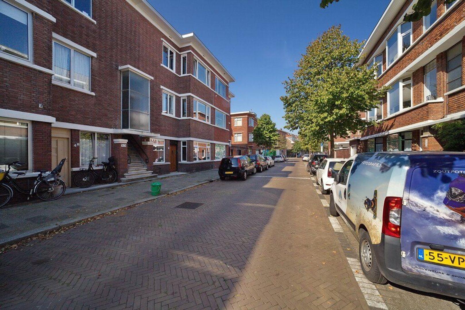 Sinaasappelstraat 62, Den Haag foto-29 blur