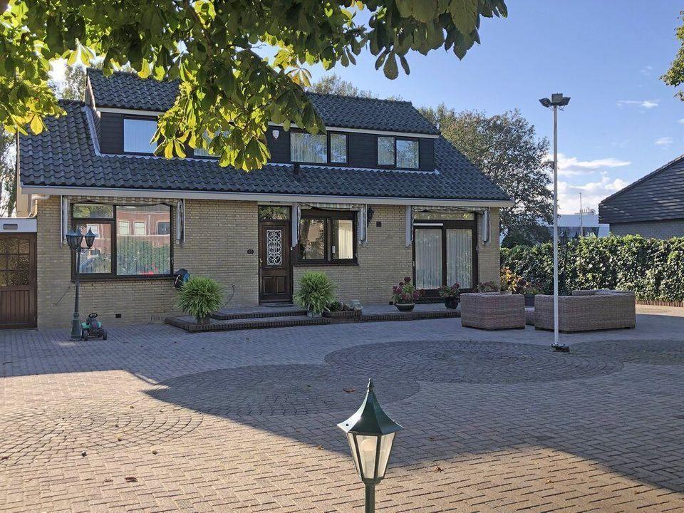 Boomaweg 53, Den Haag