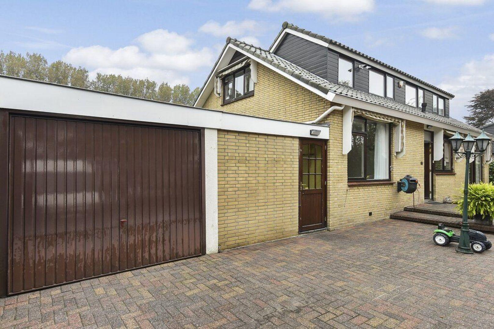 Boomaweg 53, Den Haag foto-2 blur