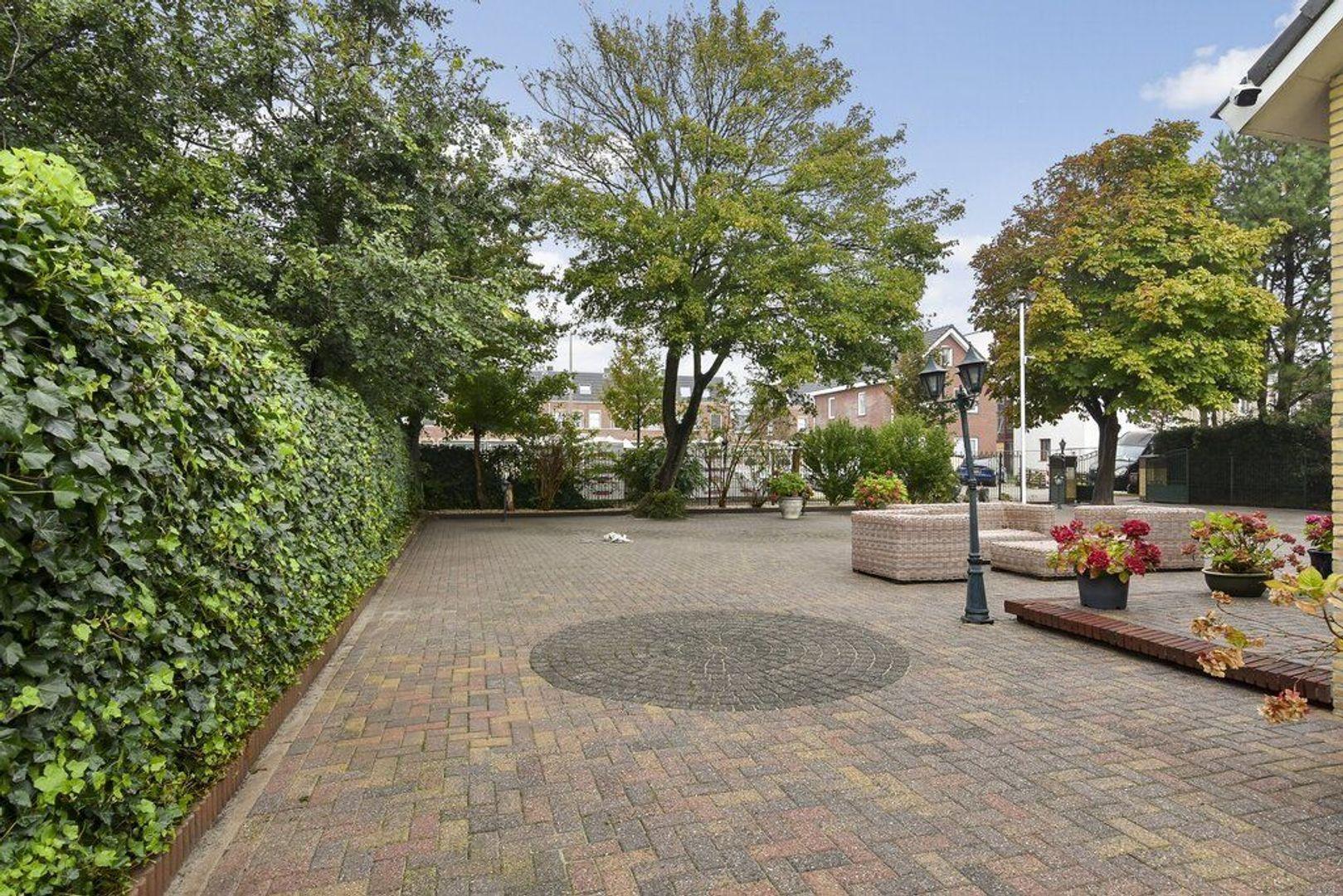 Boomaweg 53, Den Haag foto-11 blur
