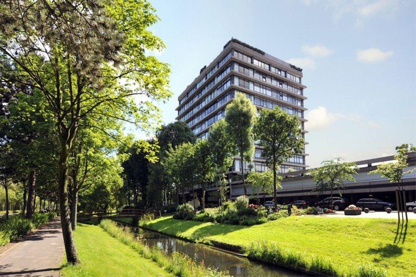 Sir Winston Churchillln 283 -005, Rijswijk foto-0 blur