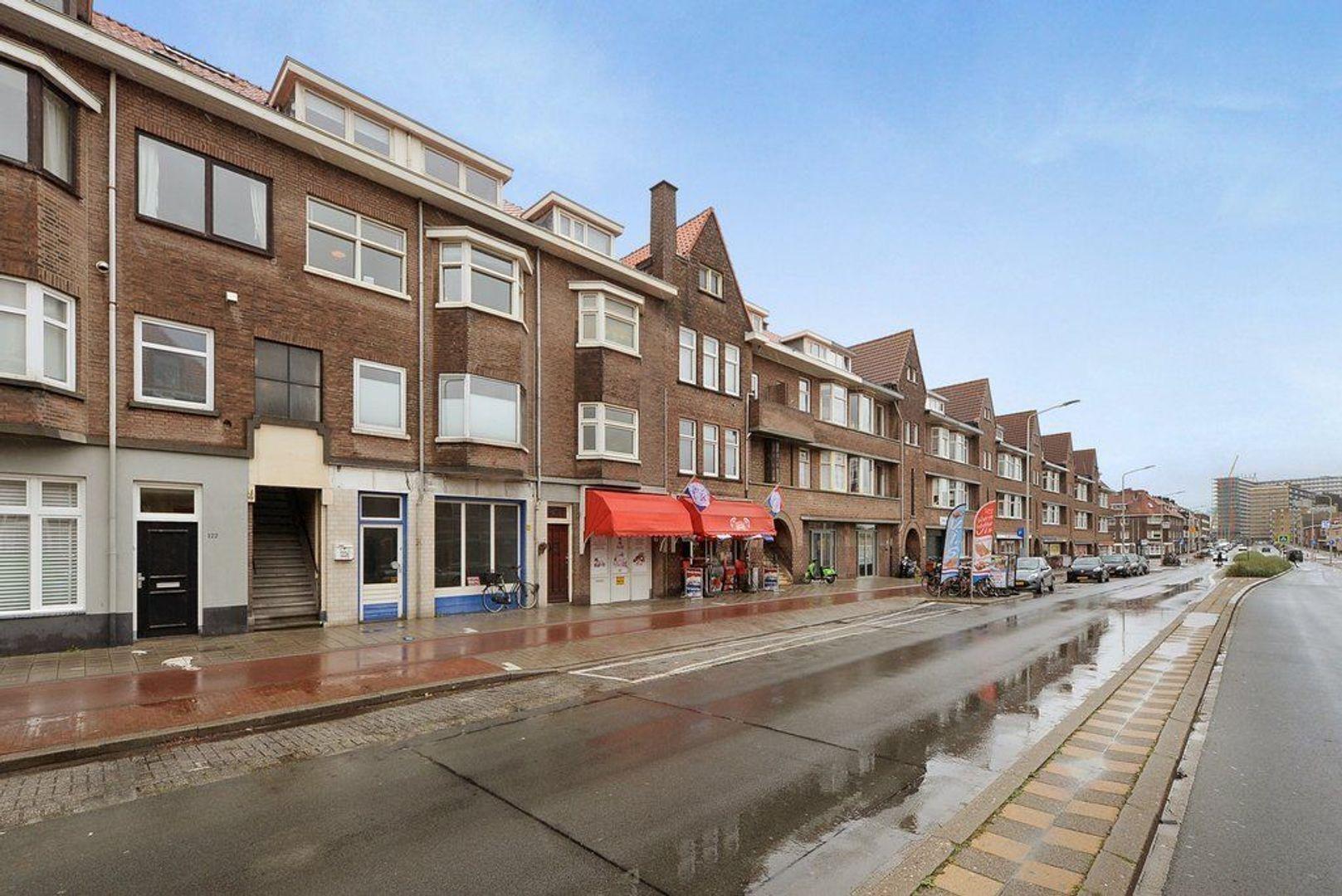 Westduinweg 122 C, Den Haag foto-37 blur