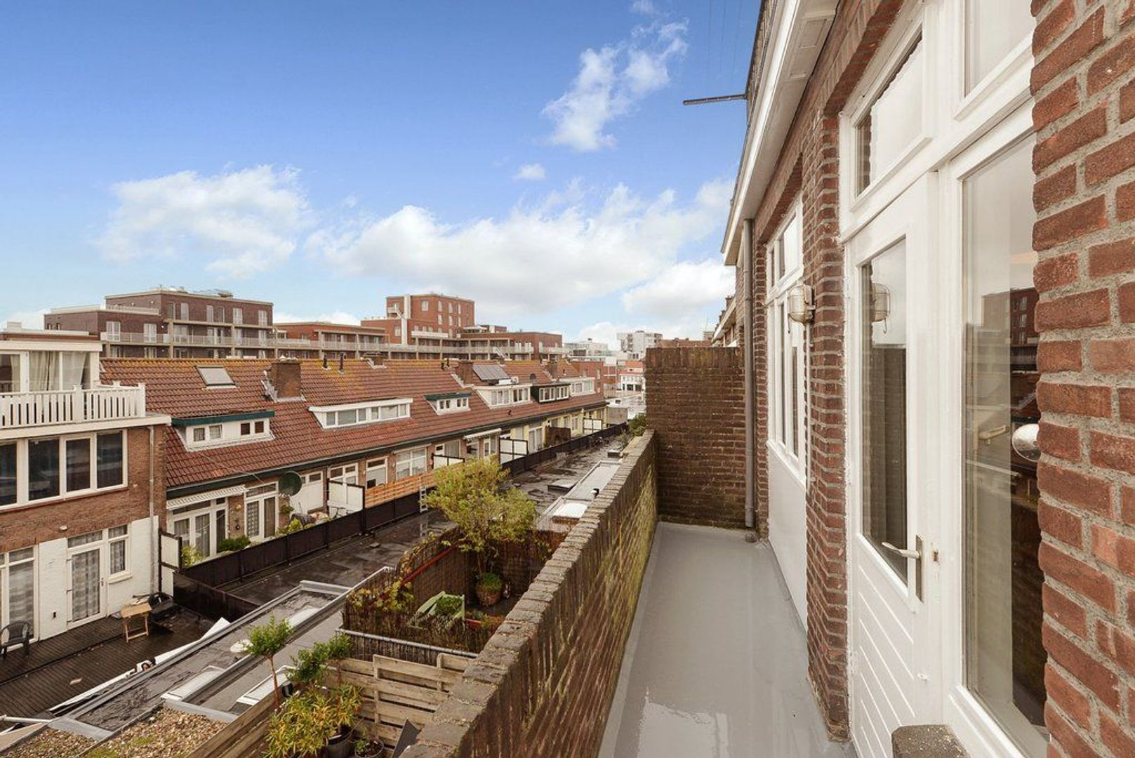 Westduinweg 122 C, Den Haag foto-13 blur