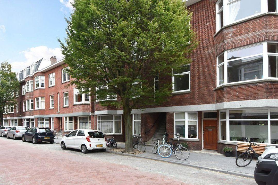 Stuyvesantstraat 257, Den Haag