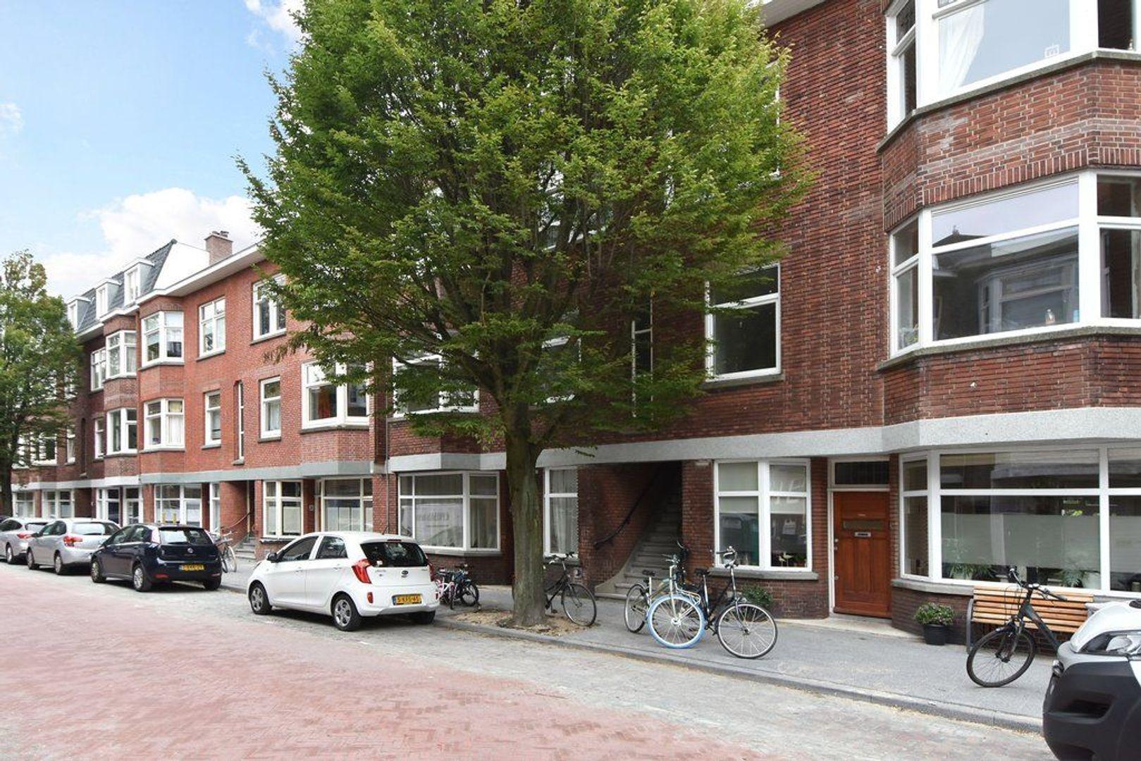 Stuyvesantstraat 257, Den Haag foto-0 blur