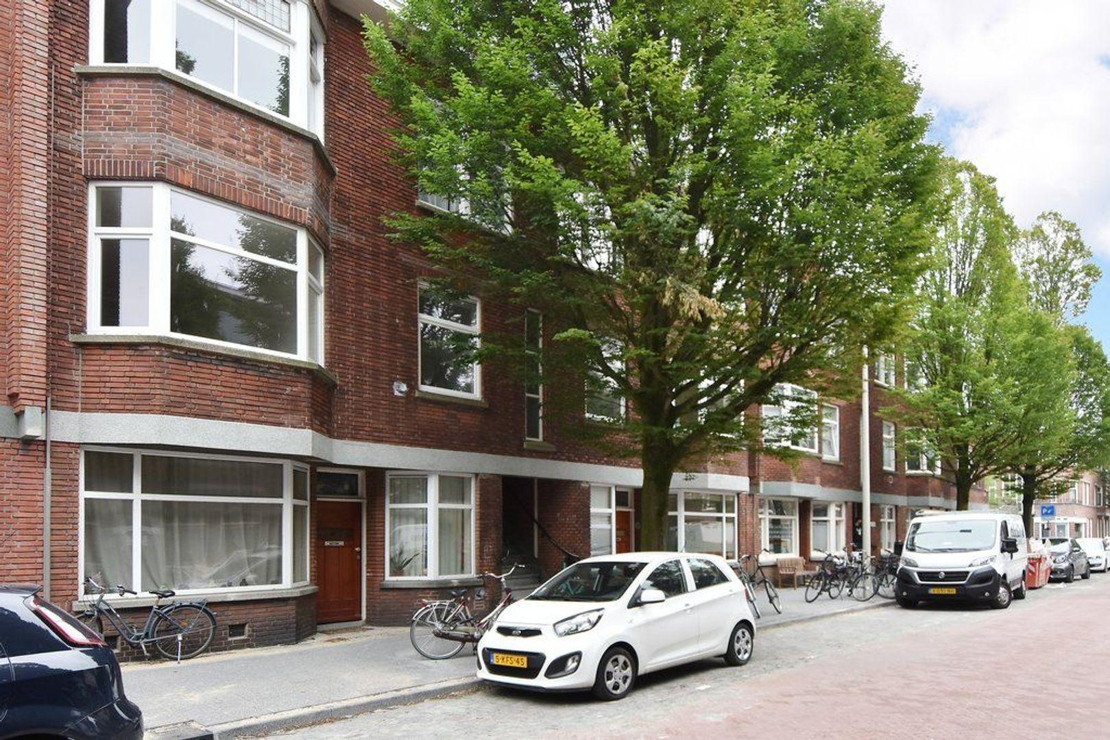 Stuyvesantstraat 257, Den Haag foto-35 blur