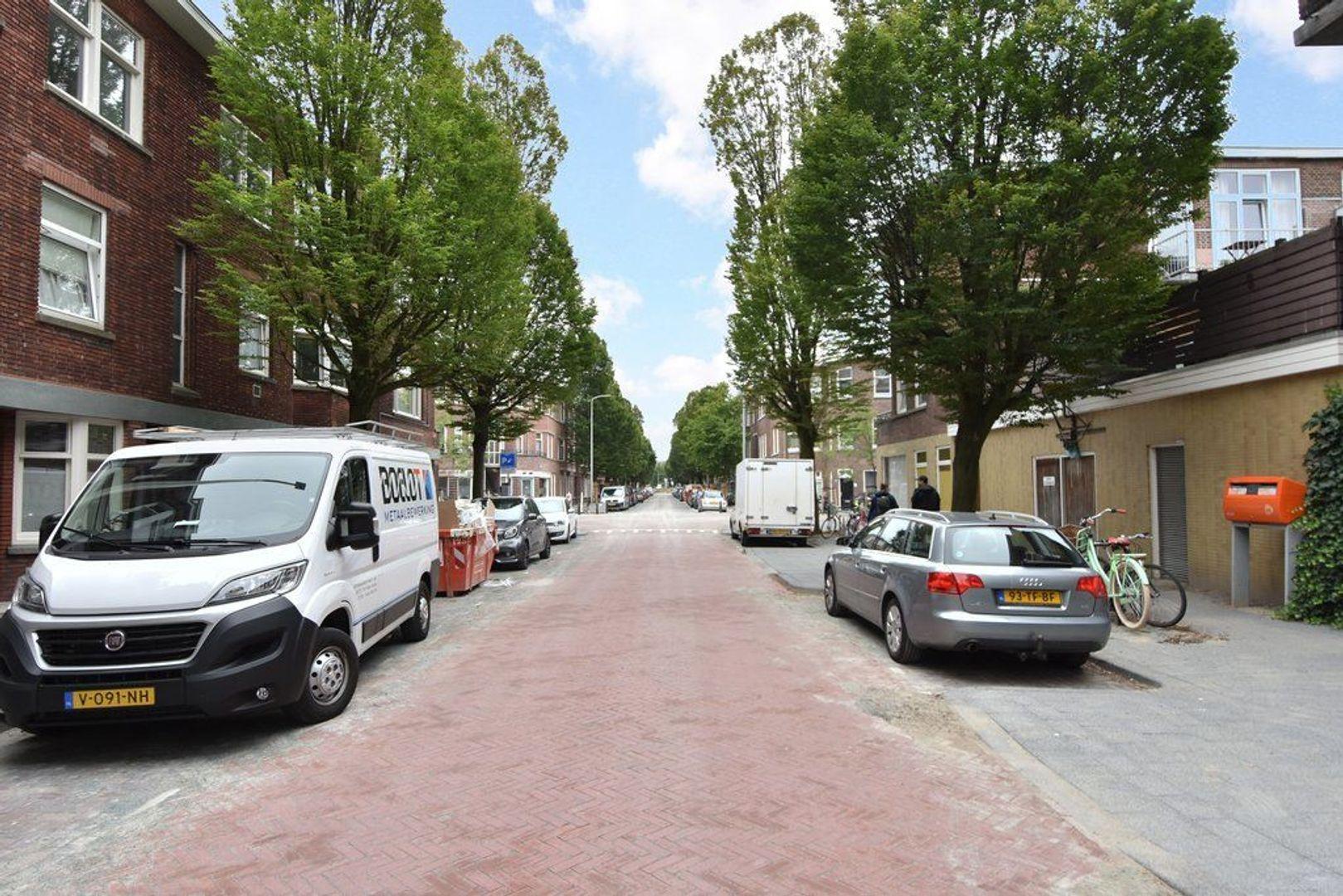 Stuyvesantstraat 257, Den Haag foto-36 blur
