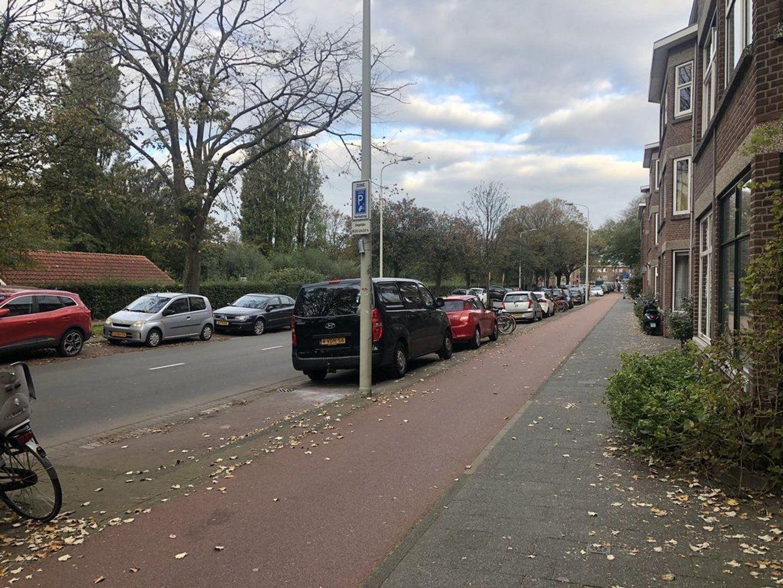 Kamperfoeliestraat 147, Den Haag foto-8 blur