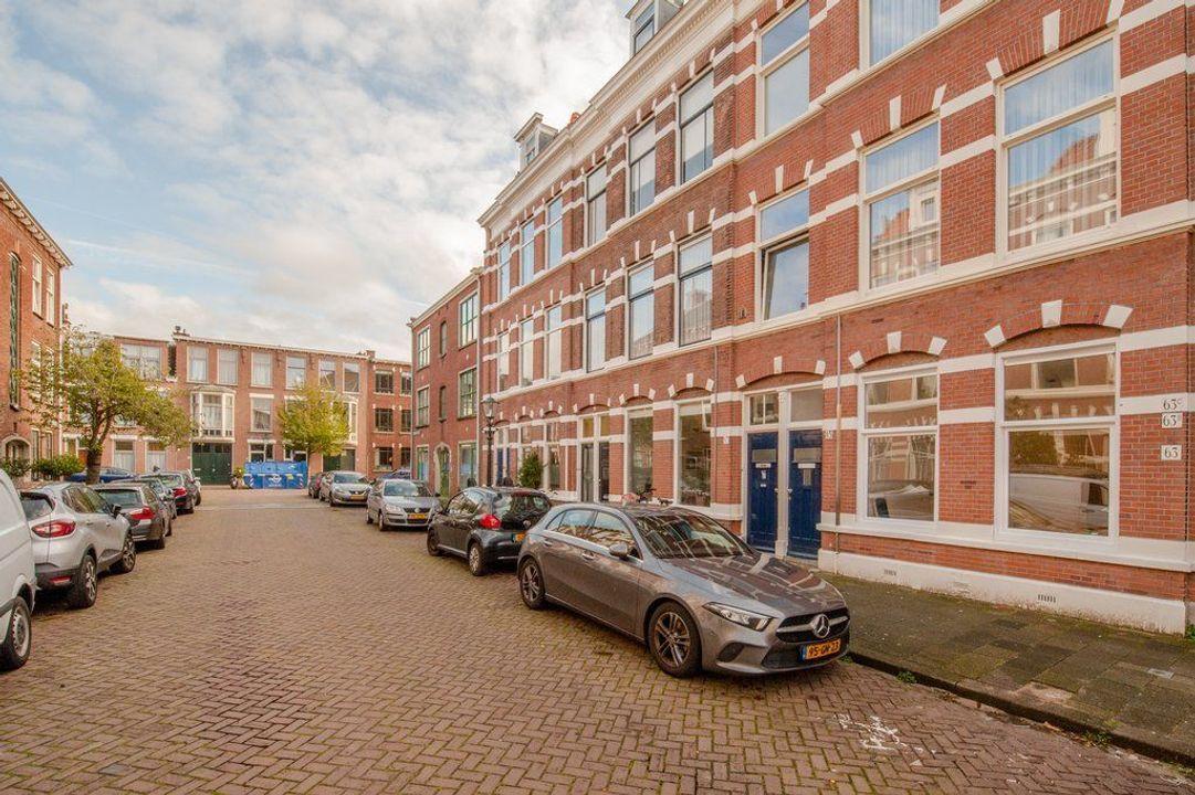 Rijklof van Goensstraat 65, Den Haag