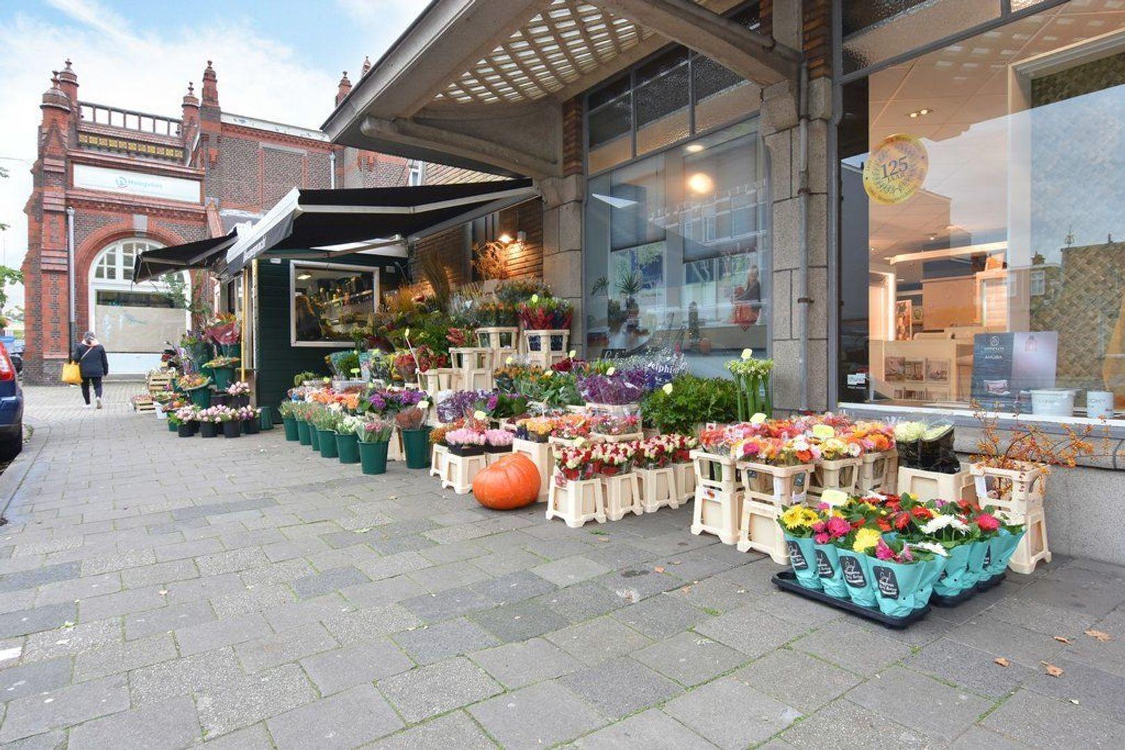 Johannes Camphuijsstraat 68, Den Haag foto-23 blur