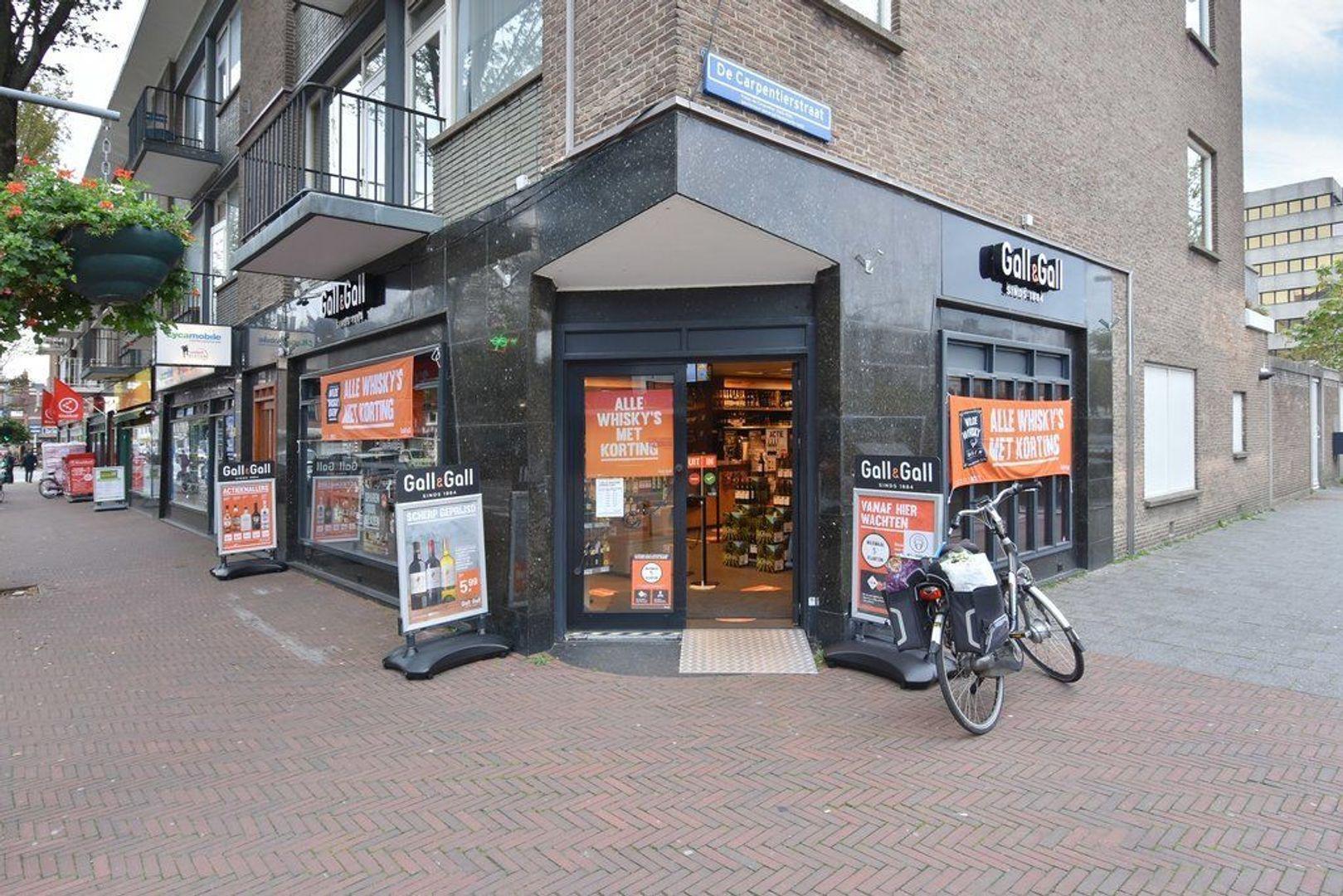 Johannes Camphuijsstraat 68, Den Haag foto-26 blur
