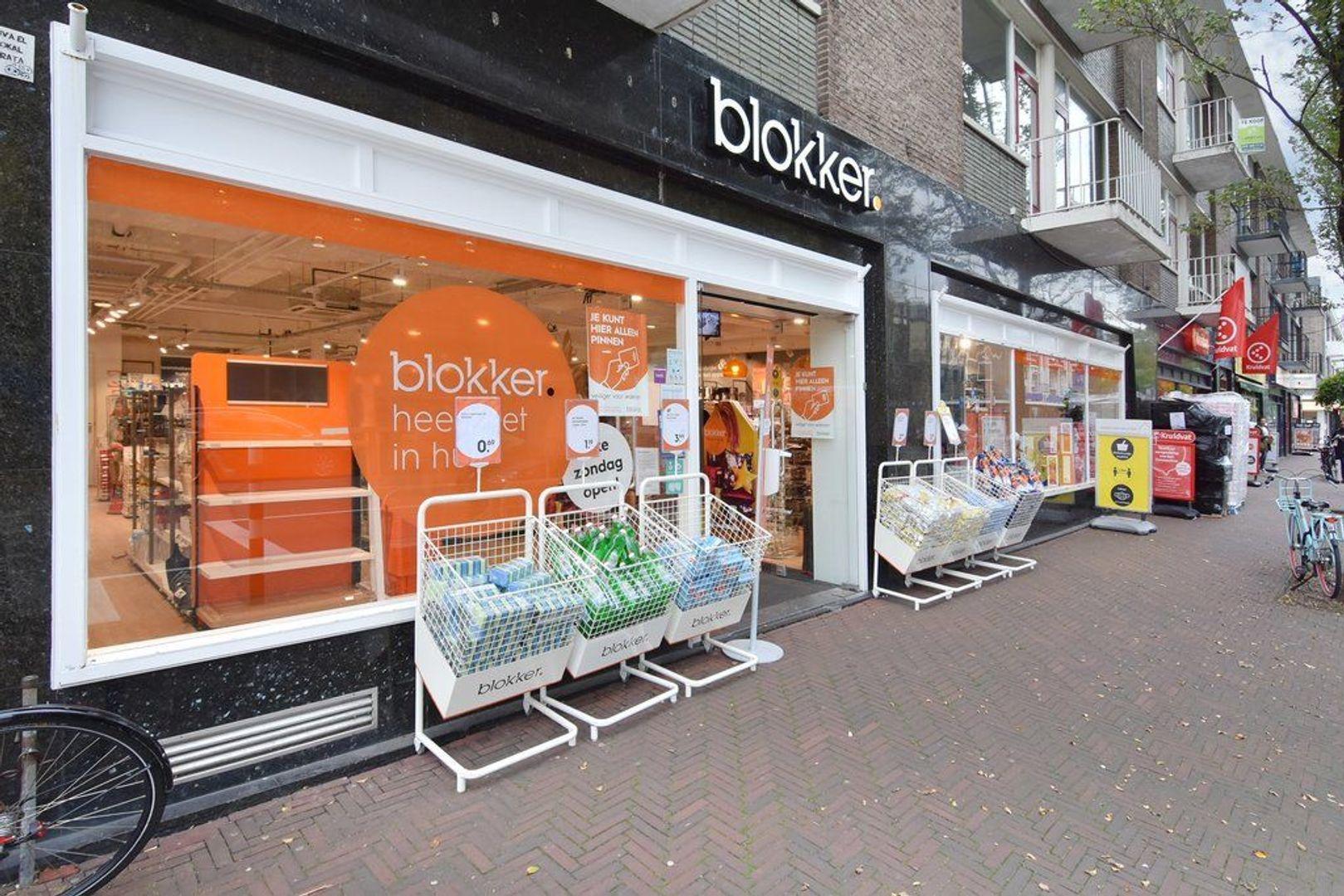 Johannes Camphuijsstraat 68, Den Haag foto-28 blur