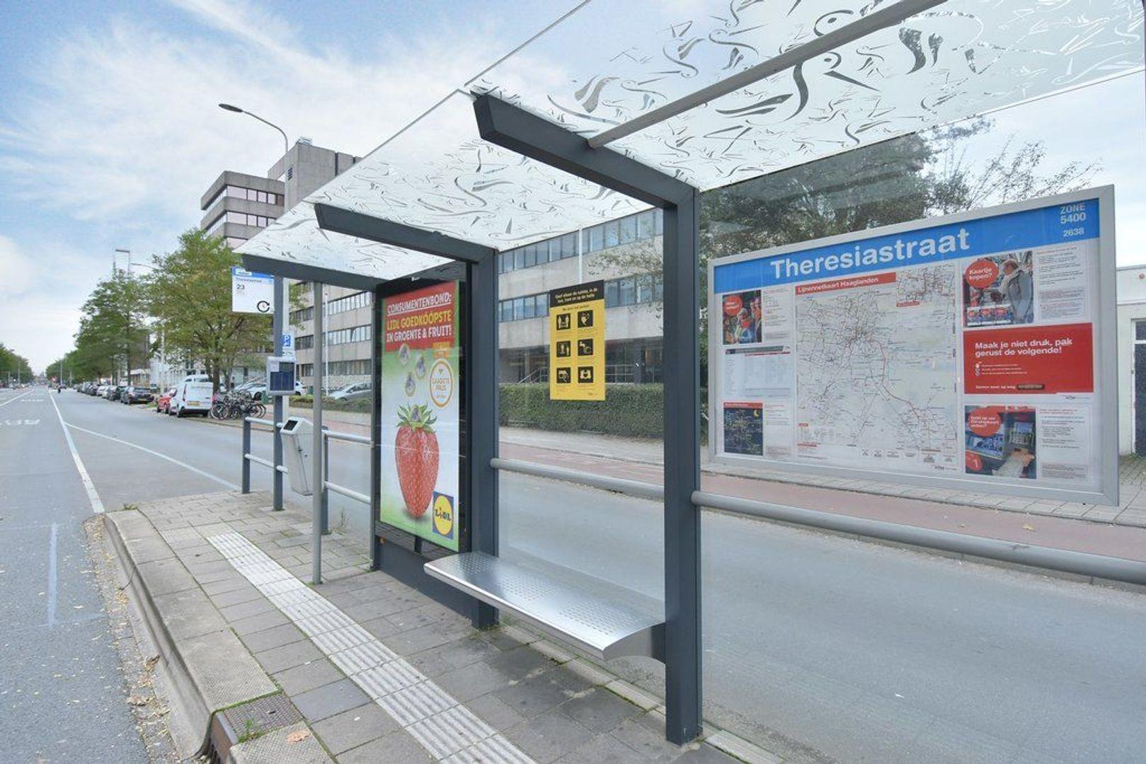 Johannes Camphuijsstraat 68, Den Haag foto-29 blur