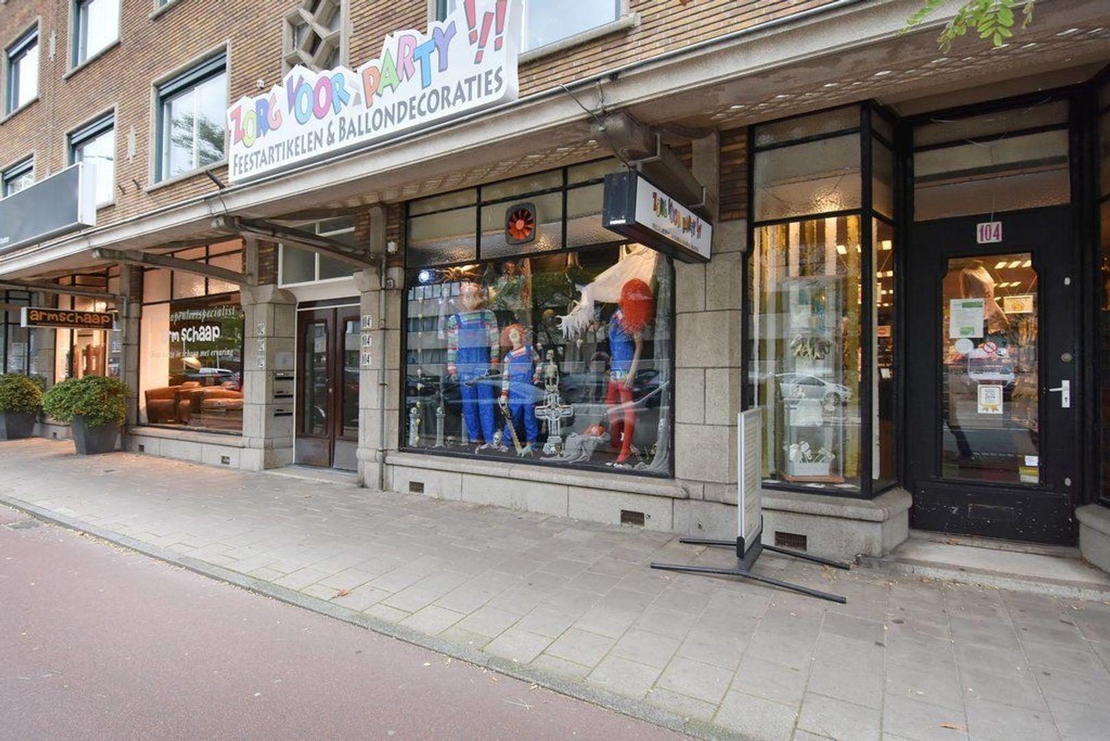 Johannes Camphuijsstraat 68, Den Haag foto-30 blur
