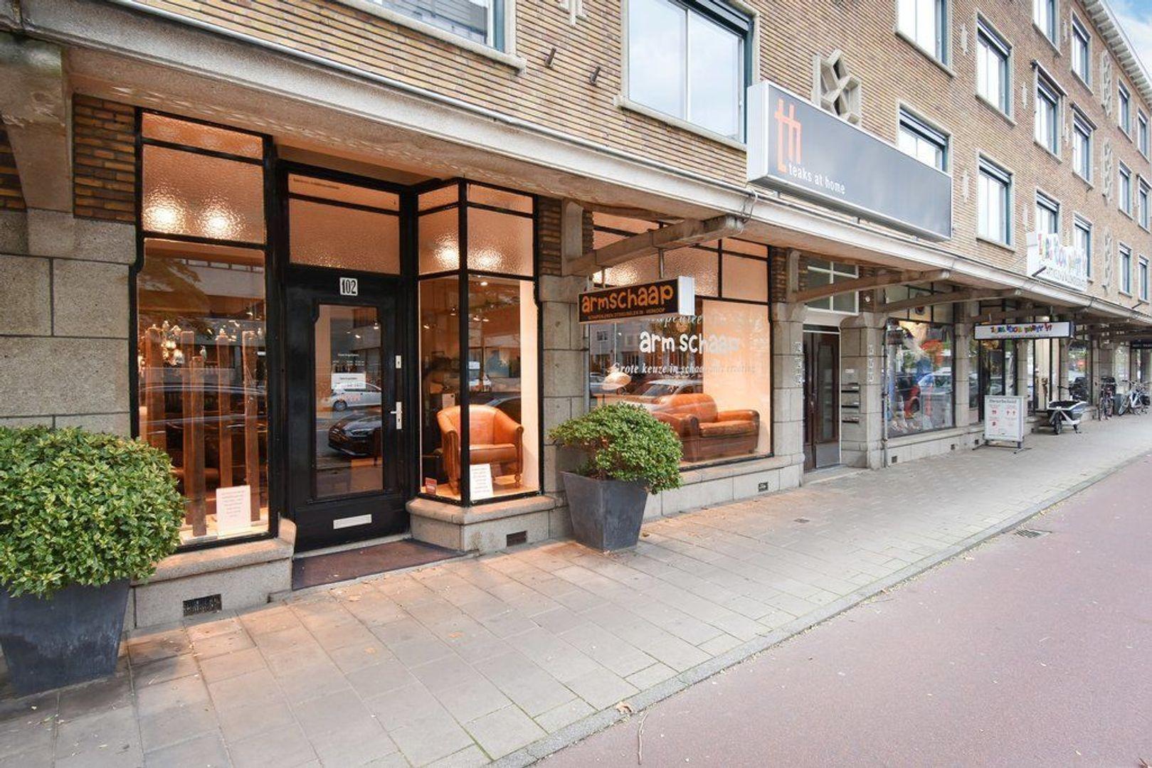 Johannes Camphuijsstraat 68, Den Haag foto-31 blur