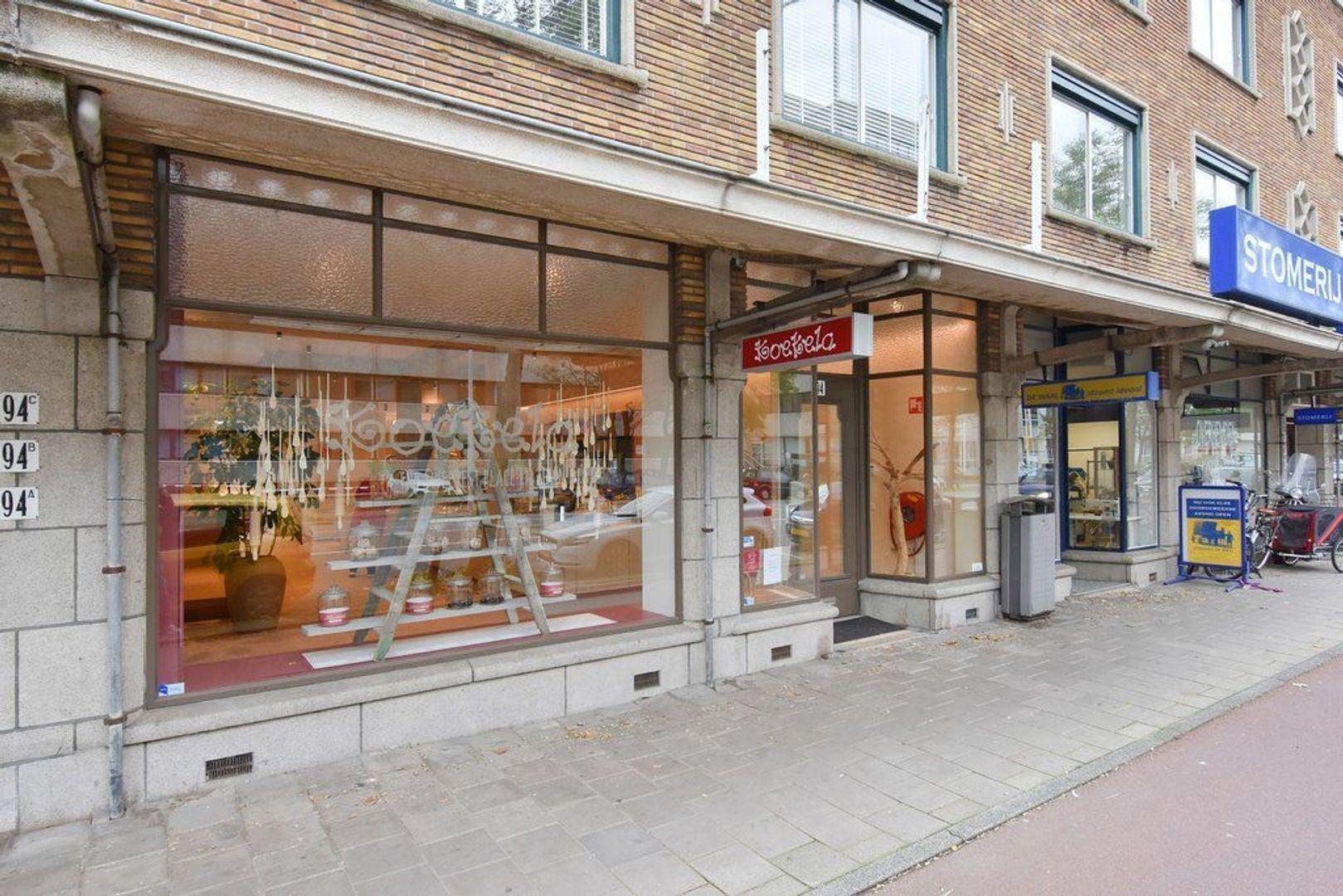 Johannes Camphuijsstraat 68, Den Haag foto-33 blur