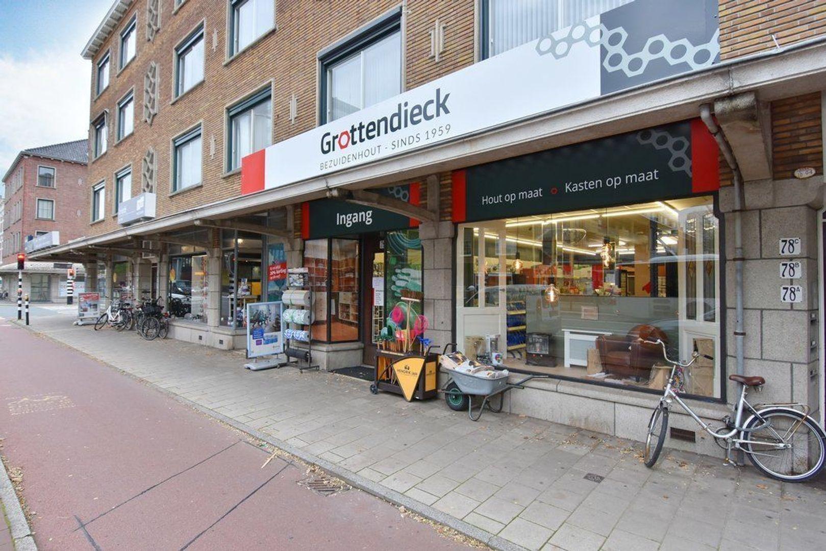 Johannes Camphuijsstraat 68, Den Haag foto-34 blur