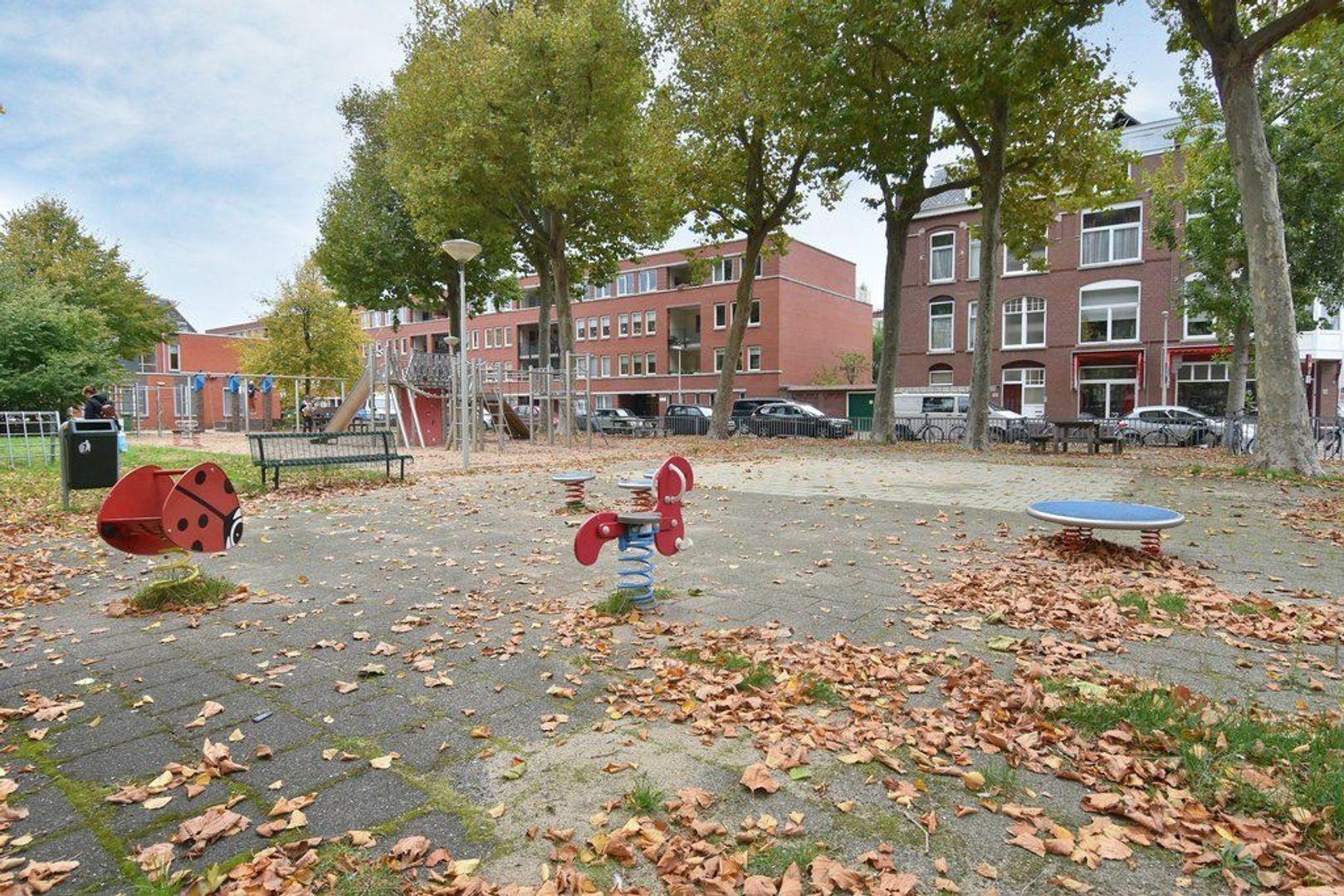 Johannes Camphuijsstraat 68, Den Haag foto-35 blur