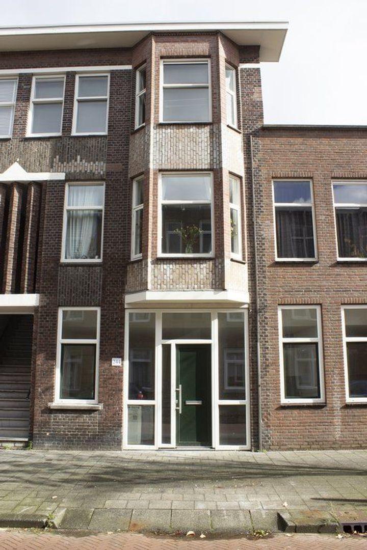 Maasstraat 244, Den Haag foto-2 blur