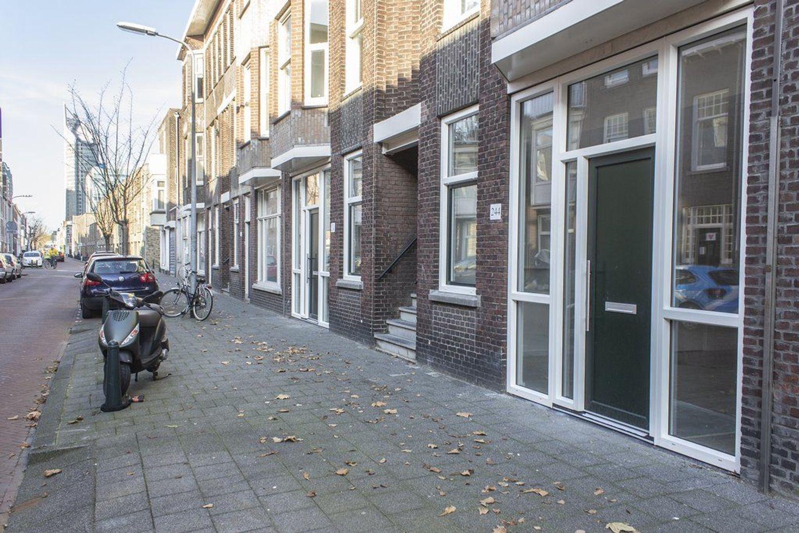 Maasstraat 244, Den Haag foto-19 blur