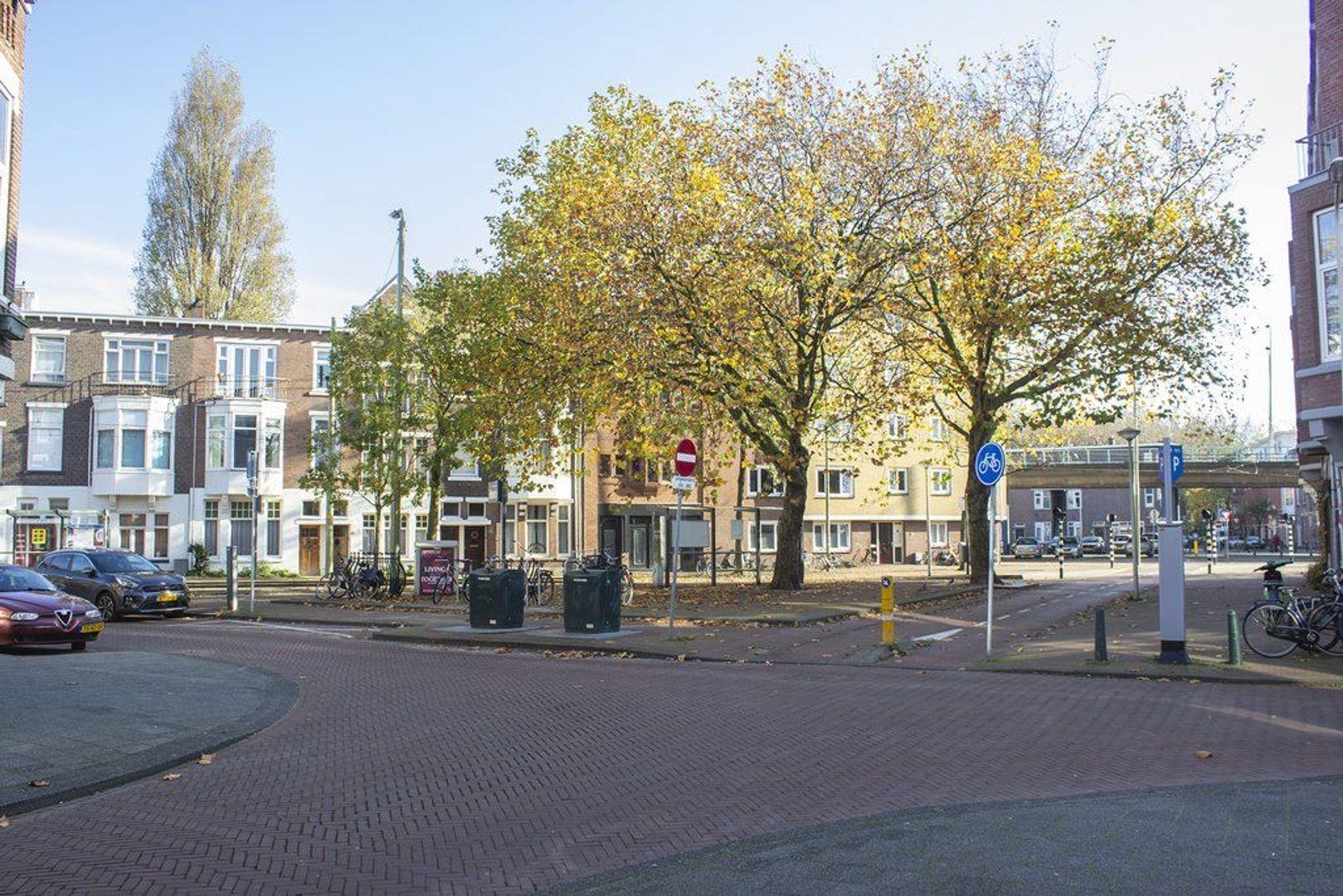Maasstraat 244, Den Haag foto-20 blur
