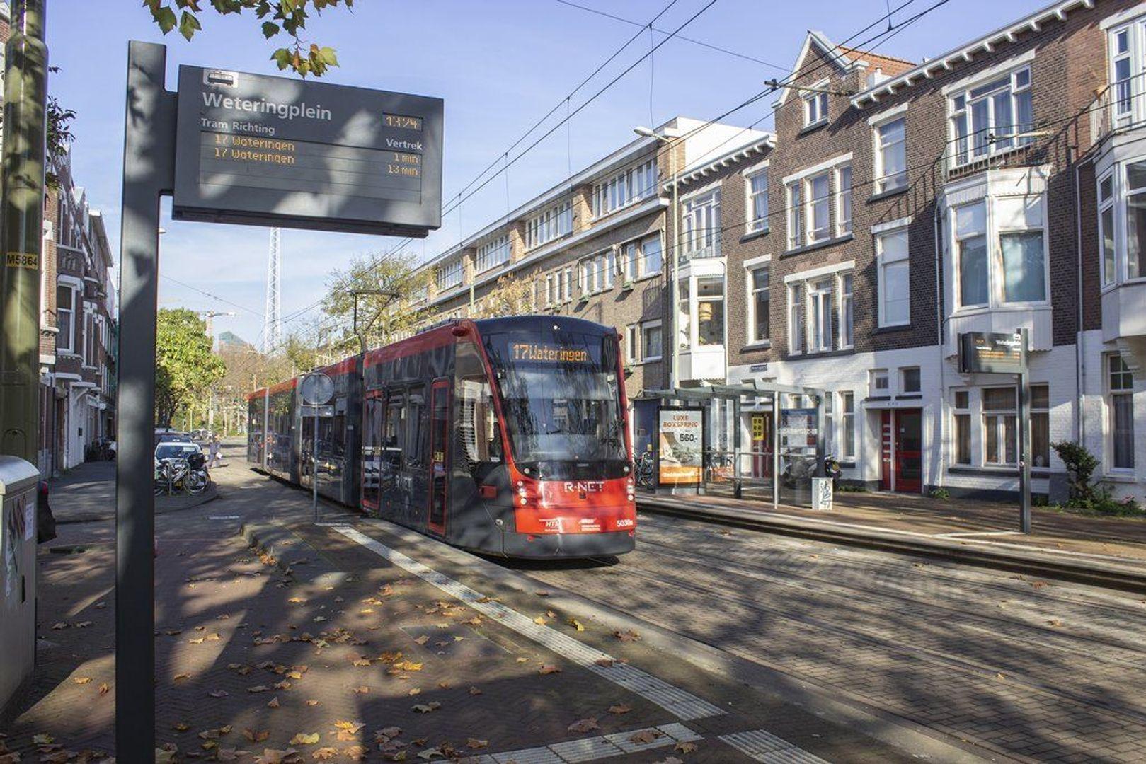 Maasstraat 244, Den Haag foto-21 blur