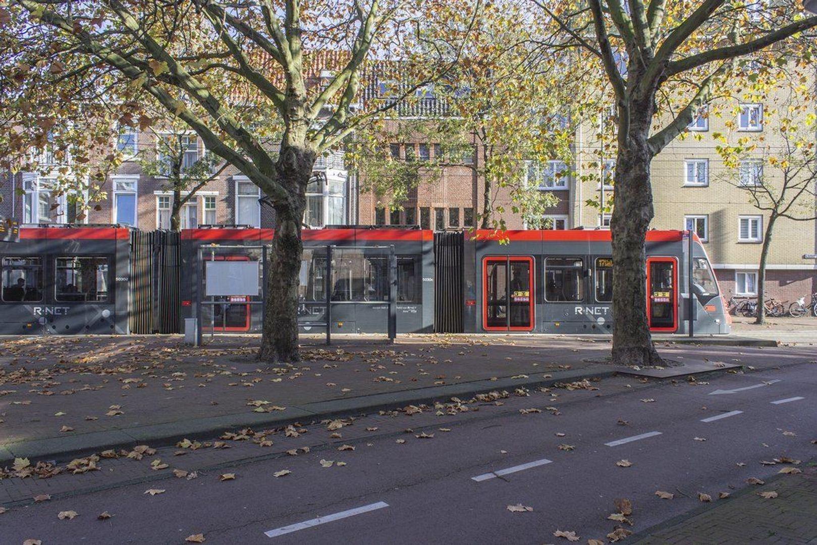 Maasstraat 244, Den Haag foto-22 blur