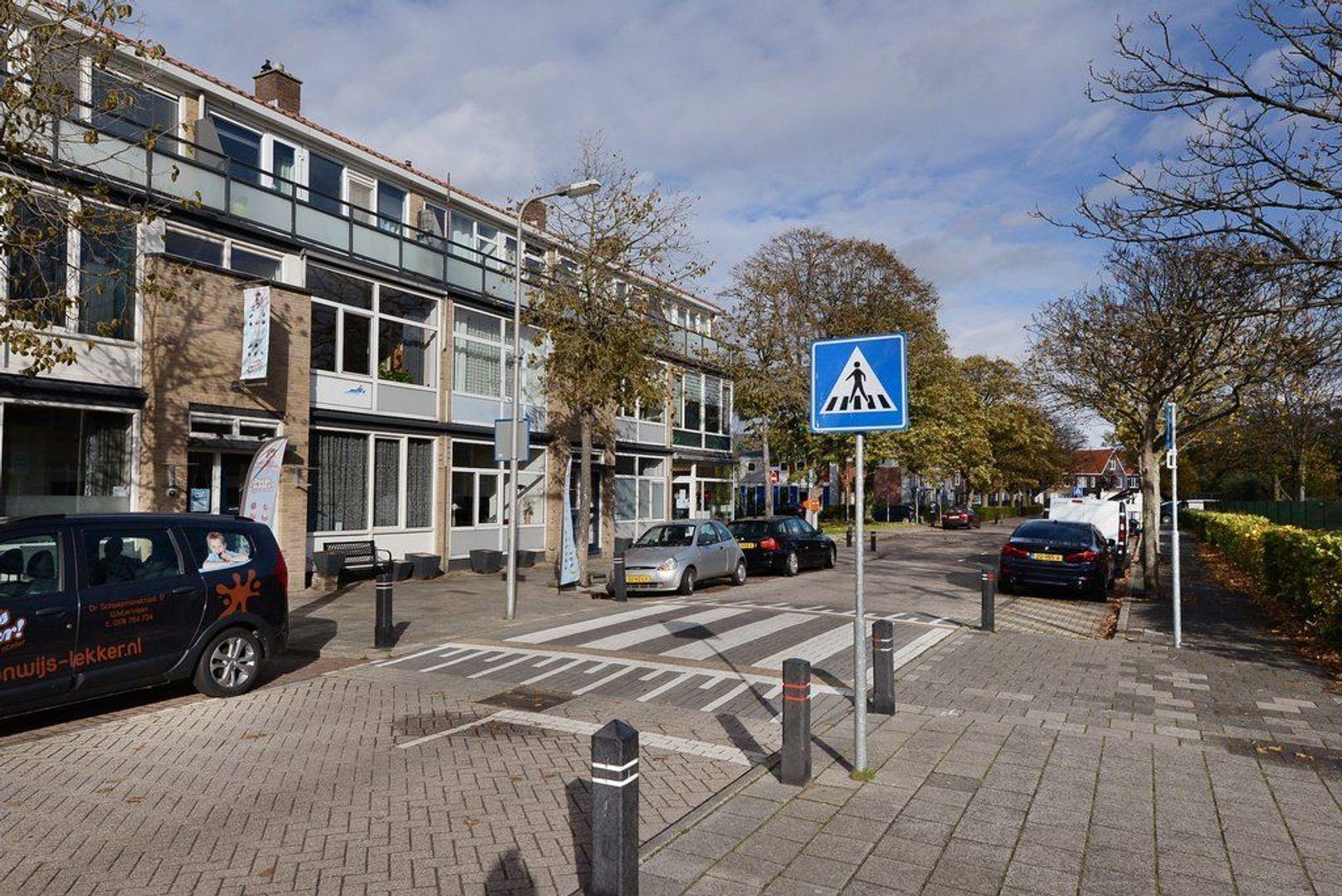 Dr Schaepmanstraat 11, Wateringen foto-6 blur
