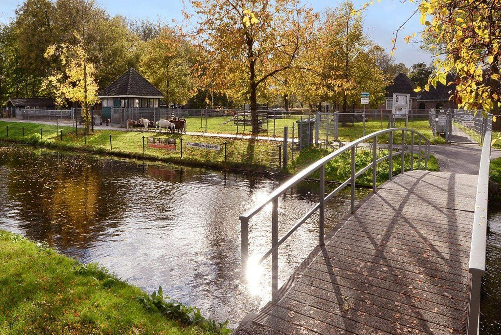 Dr Schaepmanstraat 11, Wateringen foto-29 blur