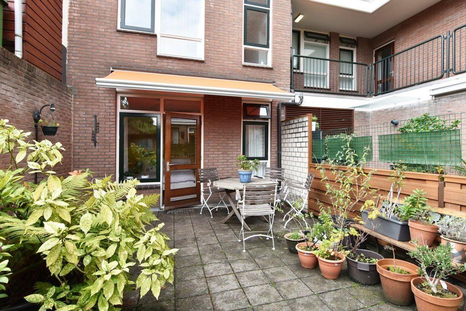 Columbusstraat 186 D, Den Haag foto-14 blur