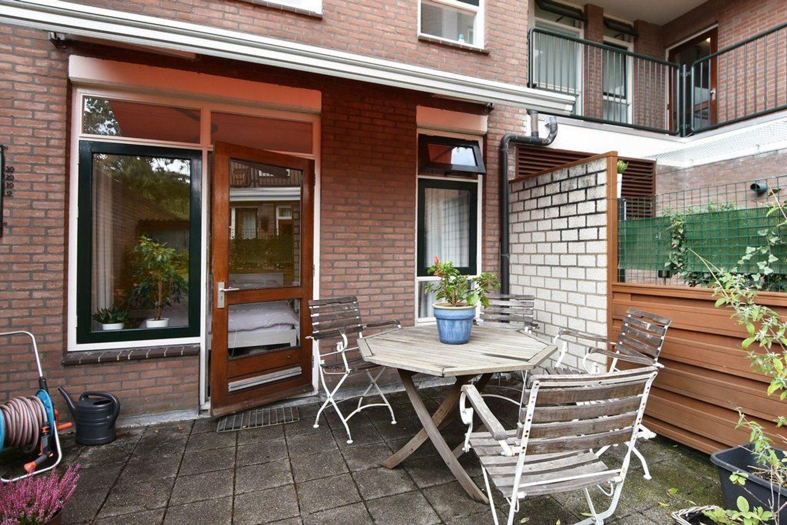 Columbusstraat 186 D, Den Haag foto-15 blur
