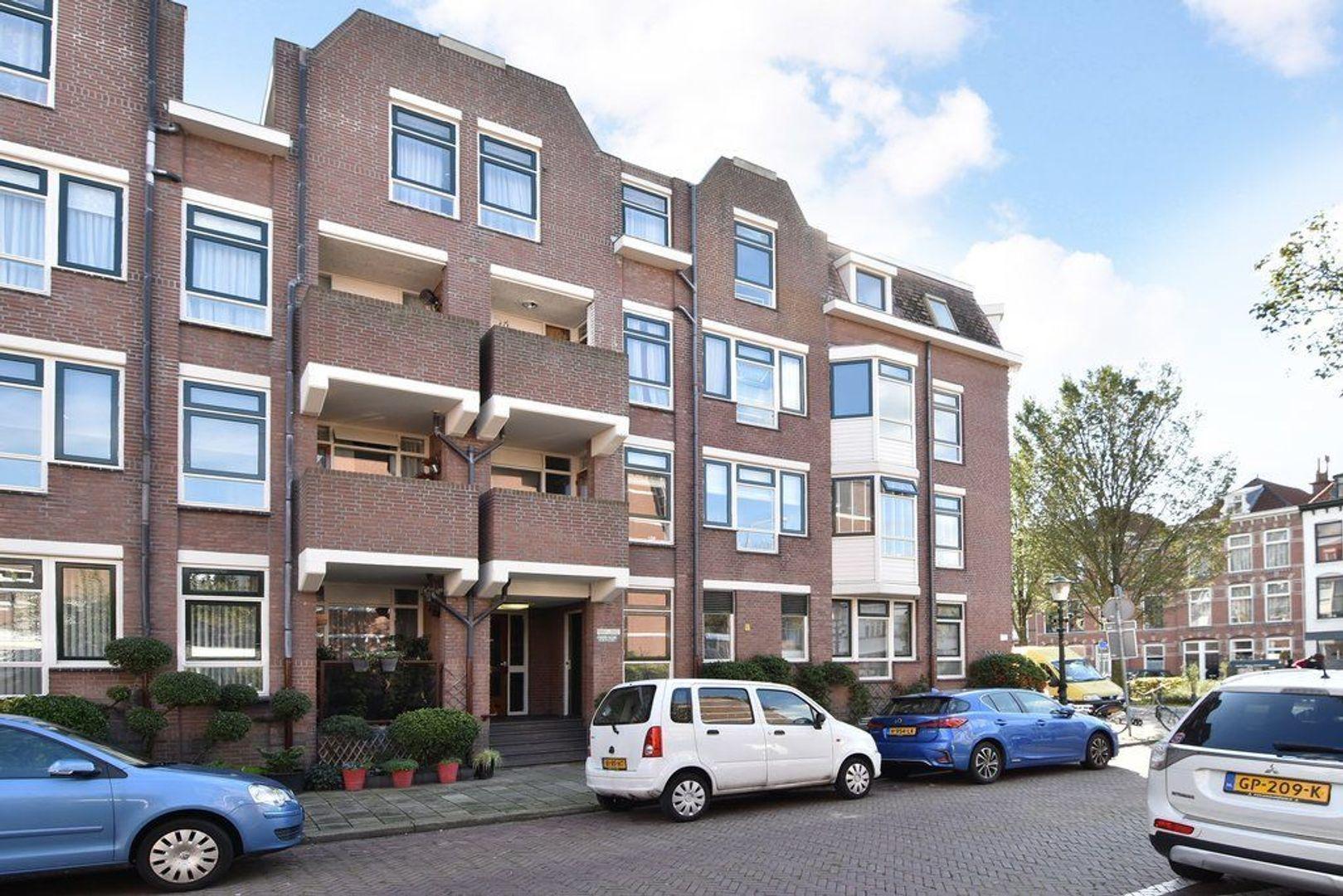 Columbusstraat 186 D, Den Haag foto-28 blur
