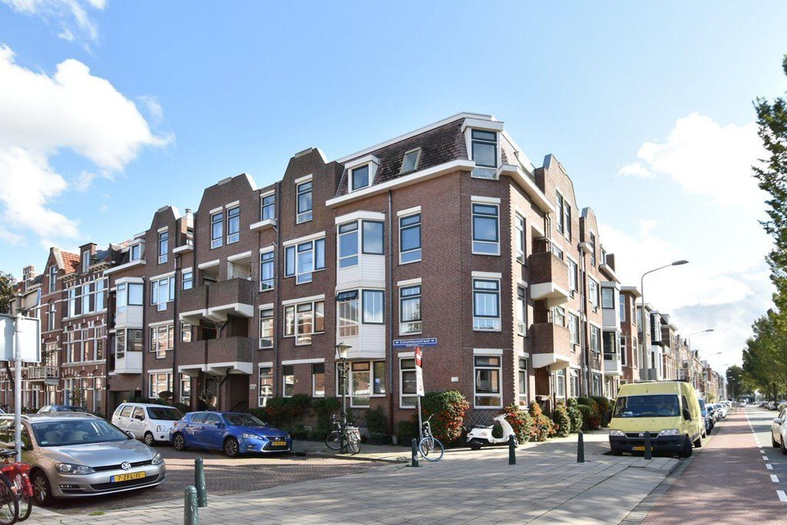 Columbusstraat 186 D, Den Haag foto-1 blur